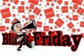 Sta per arrivare il Black Friday. Si spenderanno 94 milioni di euro