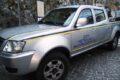 """Macchiagodena (IS), un pick-up per la Protezione Civile """"Lalli"""""""